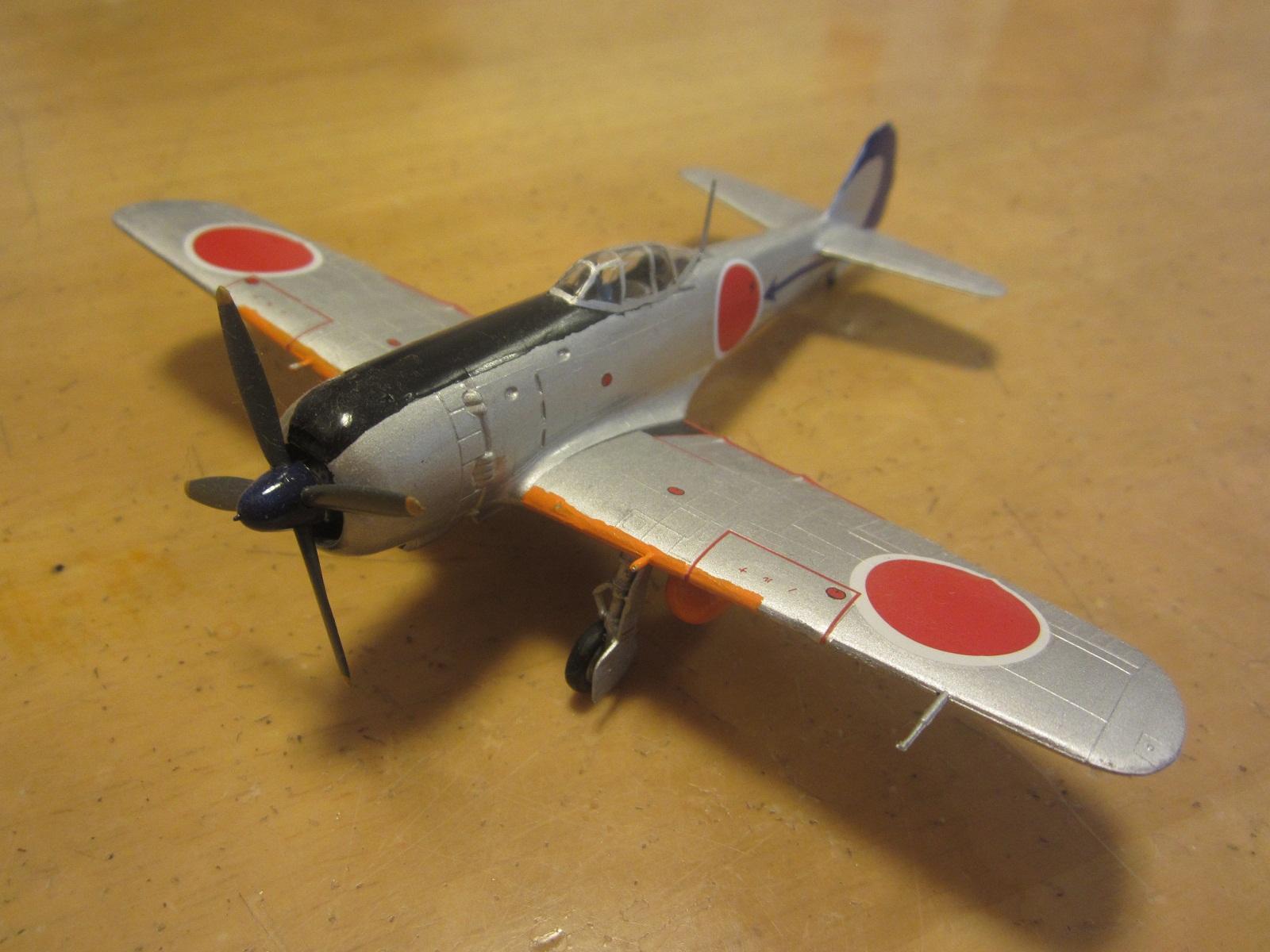 四式戦闘機の画像 p1_38